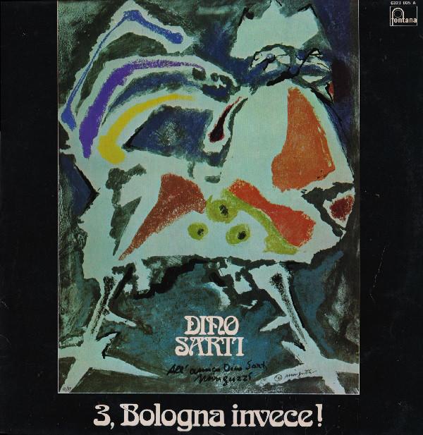 3 Bologna invece