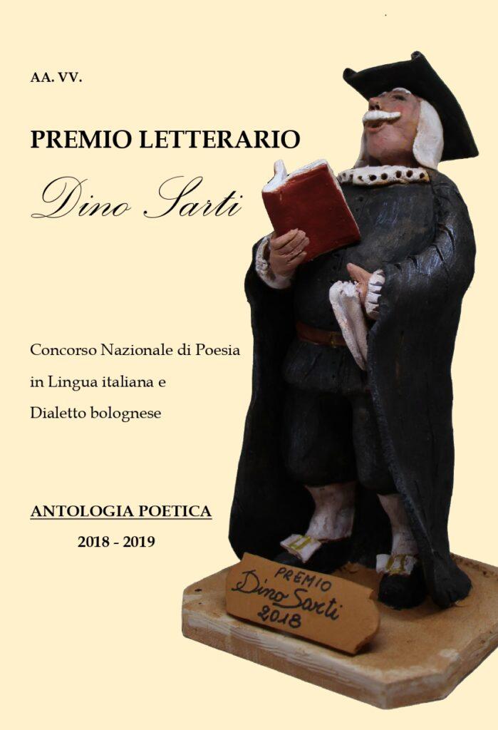 Antologia Dino Sarti