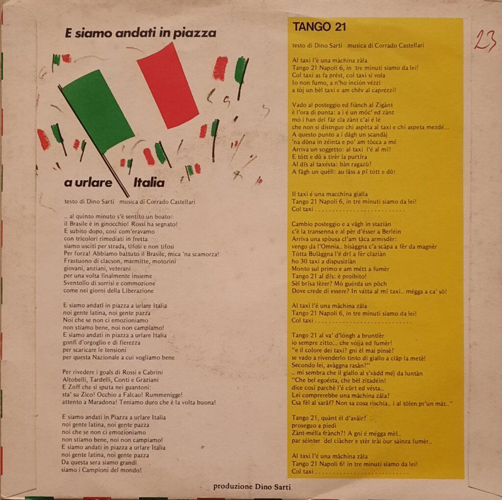 Tango 21